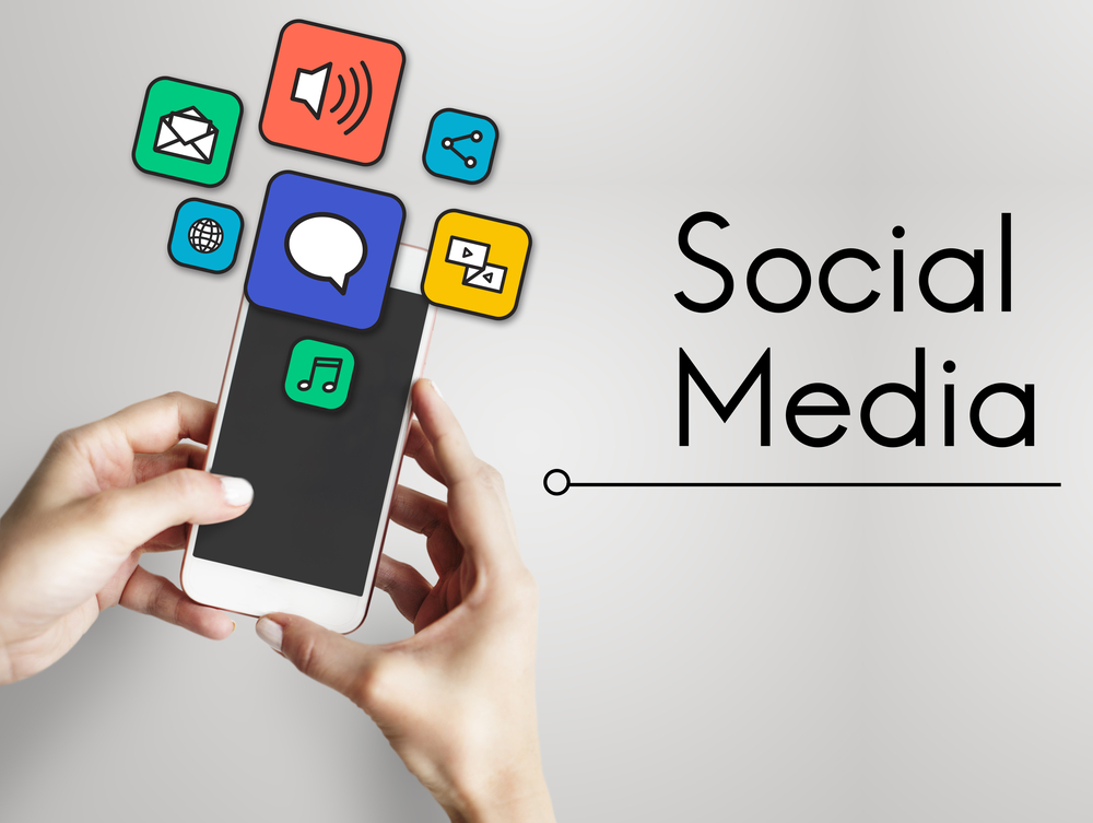 should companies embrace social media How the financial industry can embrace social media and the social advisor: social media too often i've seen companies jump on social media and start.