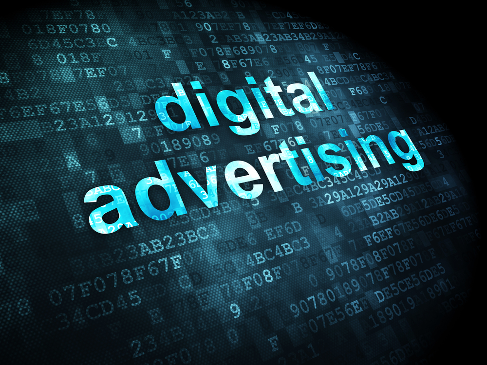 Digital Advertisisg