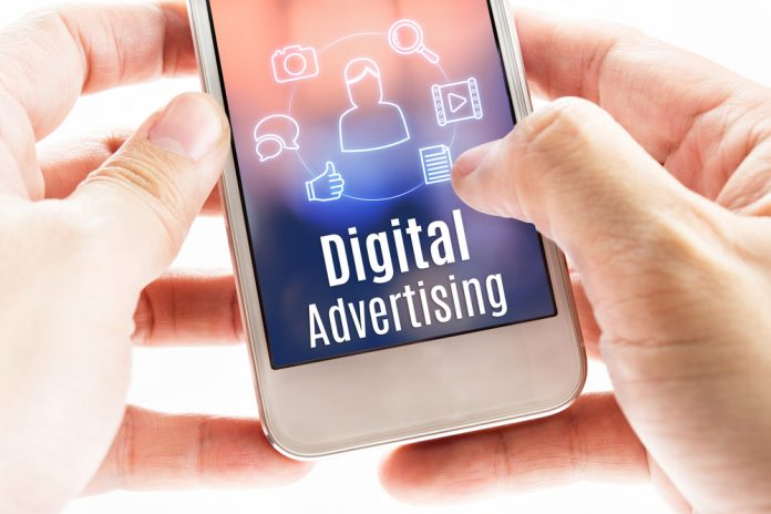 Digital Advertisisng