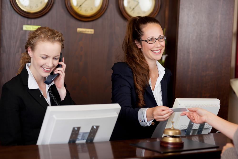 hotel companies