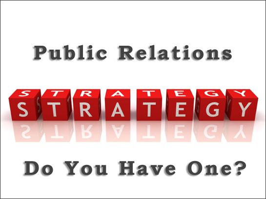 Public relation