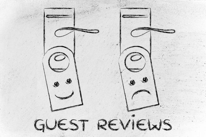 Guest-Reviews