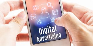 Digital Advertisisng